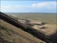 Dunes de sable 'Khongor'