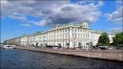 Saint-Pétersbourg - Musée de l'Ermitage
