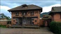 Panauti - Temple 'Indreshwor'