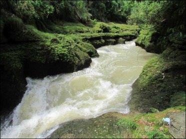 Pokhara - Cascade 'Devi'