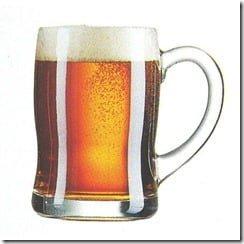 啤酒杯(印刷LOGO)