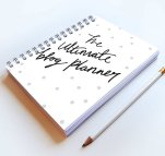 Blog Planner by Dot Creates