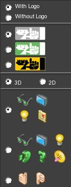 3d clickcomments