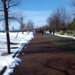 富山マラソン練習会31km走サブ4ペースのはずが・・・