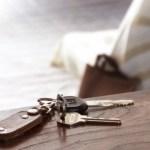 ランニング中で家の鍵を無くした。落とした鍵を探しにもう1回走る?