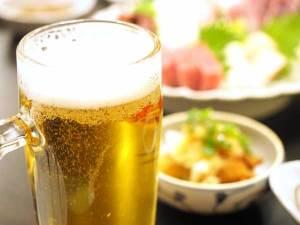 ビール宴会