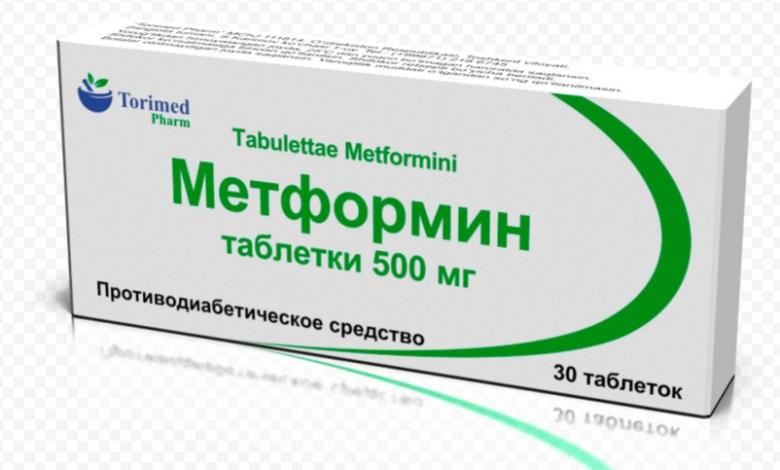 метформин против ковид