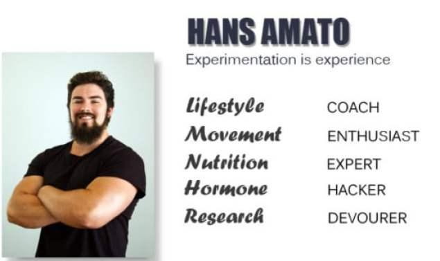 Ганс Амато