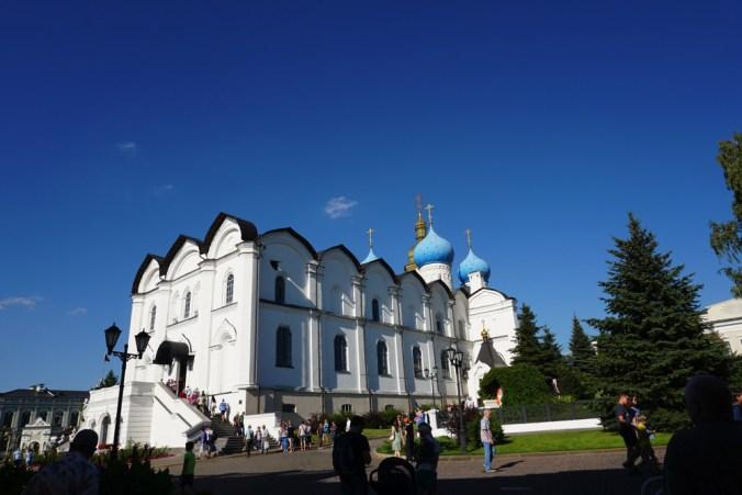 ブラゴヴェシェンスキー大聖堂