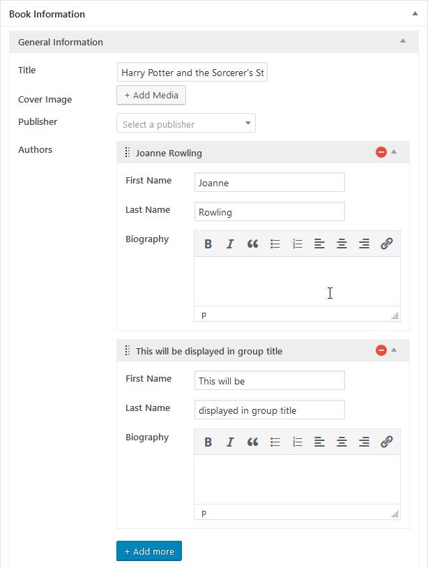 meta box group example