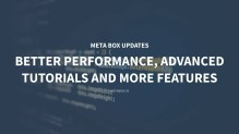 etter Performance, Advanced Tutorials and More Features