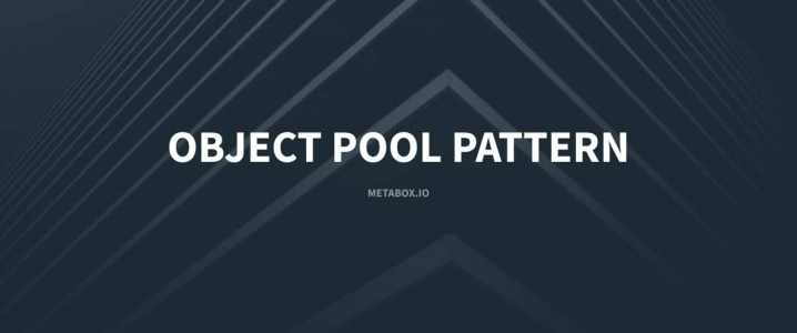 Object Pool Pattern - when and how to use it in PHP?