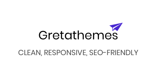 Gretathemes offers a deal for WordPress Themes in Black Friday and Cyber Monday