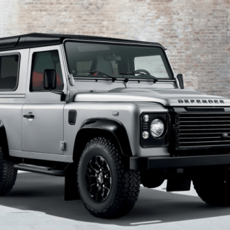 Defender / Discovery 1 / RRC