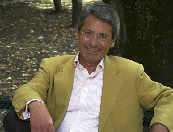 Fotografía del autor: Marcela Sánchez.
