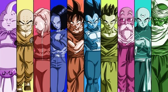 Análise Dragon Ball Super