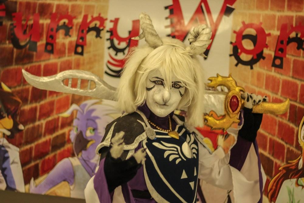 BAF Barueri Anime Fest Cosplay (10 de 66)