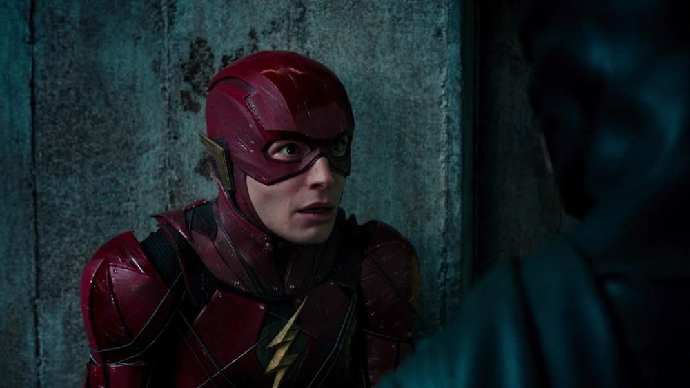 liga da justiça-flash