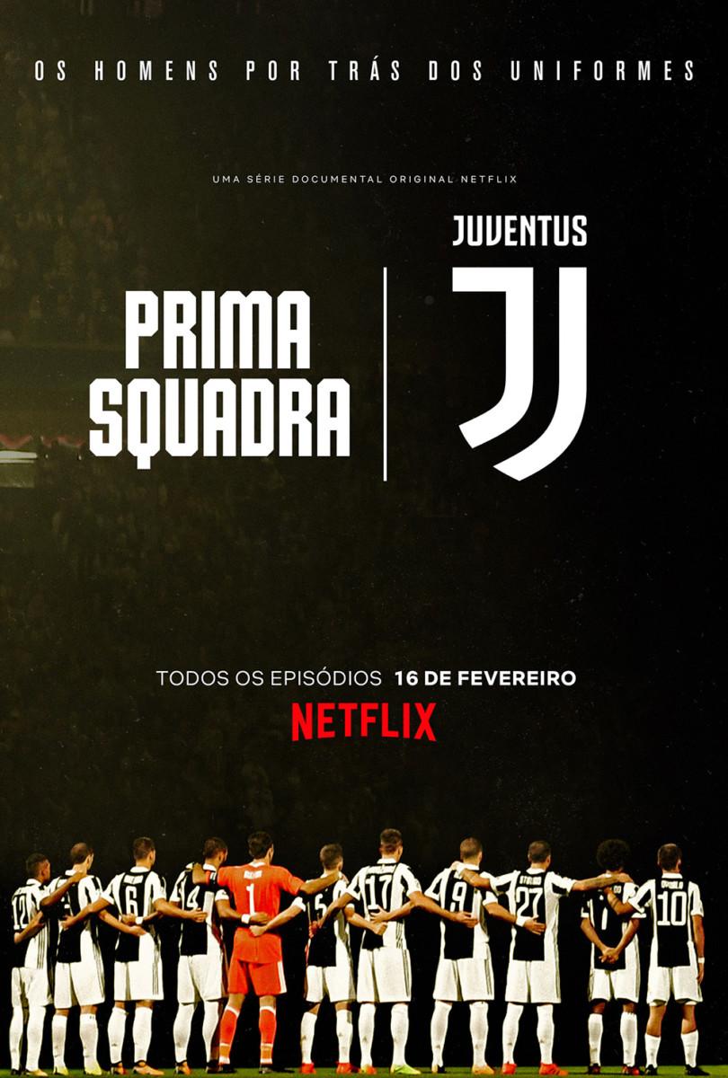 juventus-prima-squadra-resenha-poster