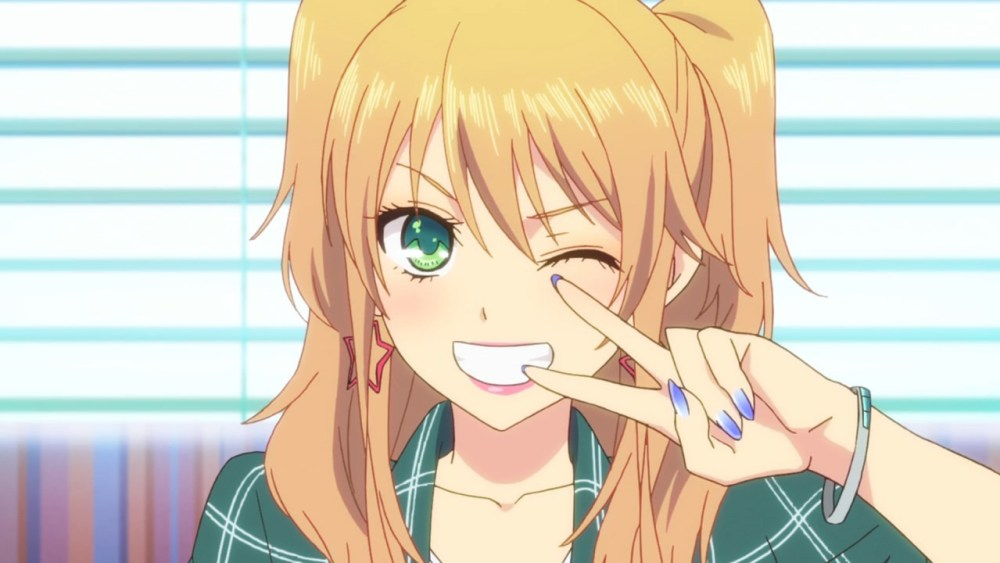 citrus-anime-resenha-yuzu