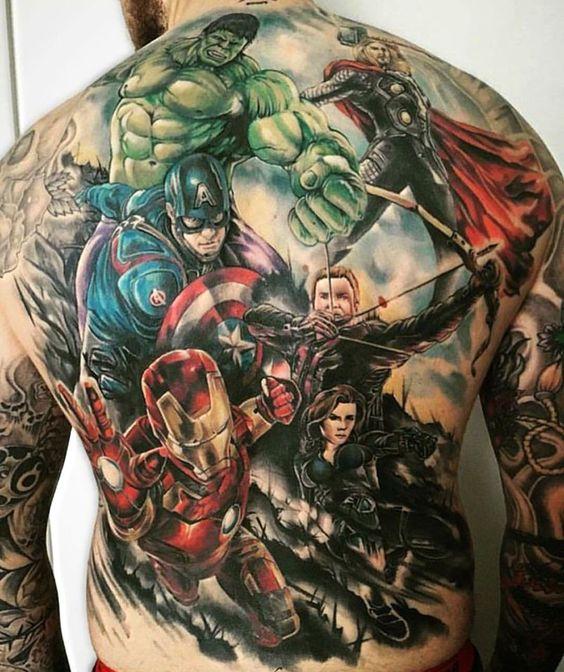 top-10-tatuagem-marvel-vingadores-11