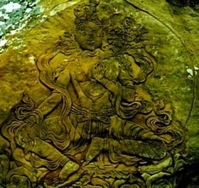 Bhuvaneshvari ensayo 2