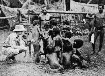 Malinowski en Melanesia 3