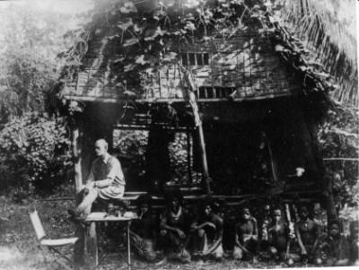Malinowski en Melanesia 4