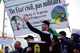 Algérie. Les deux ans du hirak se jouent dans la rue | L'Humanité