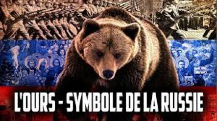 """Résultat de recherche d'images pour """"l'ours russe"""""""