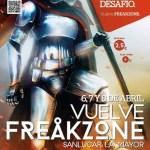 FreakZone 2018 - Sanlúcar la Mayor