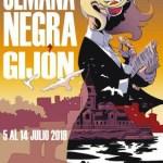 Semana Negra Gijón