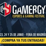 Gamergy - Madrid