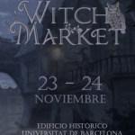 Witch Market '19