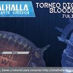 TORNEO DE BLOODBOWL DIGITAL (JUEGO PC) - JULIO 2020 Valhalla