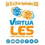 Ludo Ergo Sum Virtual 2020 VirtuaLES