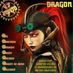 XII Jornada Lúdica Cofradía del Dragón