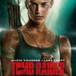 Estreno Tomb Raider