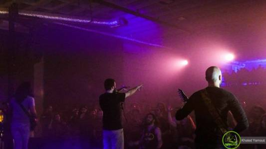 Beirut Metal Fest17 Khaled Yamout05