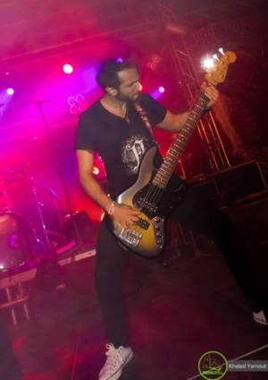 Beirut Metal Fest17 Khaled Yamout12