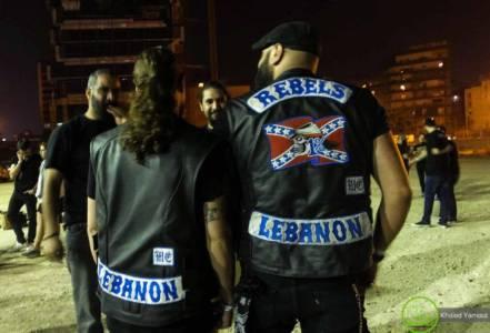 Beirut Metal Fest17 Khaled Yamout13