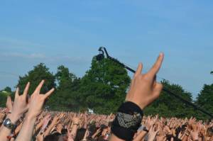 HellFest 2014, Clisson France