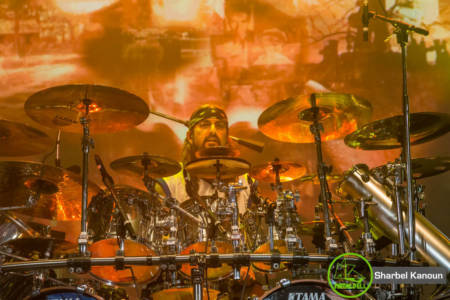 Mike-Portnoy Shattered-Fortress-Paris-2