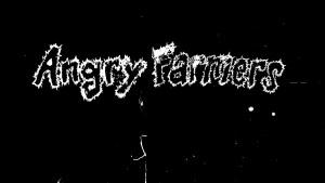 ANGRY FARMERS a New Lebanese Band