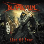 BLAAKYUM Line Of Fear