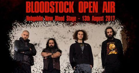 BLAAKYUM Headlines New Blood Stage