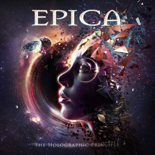 Epica_the_Holographic_Princple_Front_Cover