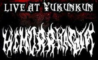 HEMORRHAGIA - Yukunkun