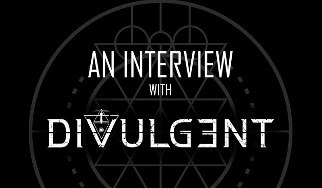 Interview With DIVULGENT