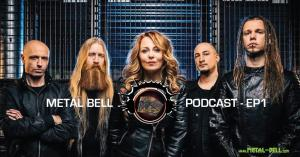 Interview with Anneke Van Giersbergen